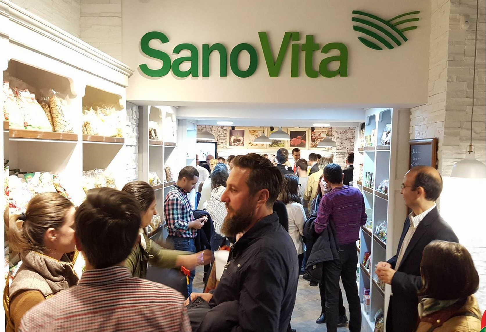 Sano_Vita implementare senior software