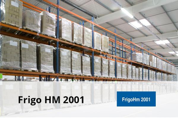 frigo hm 2001
