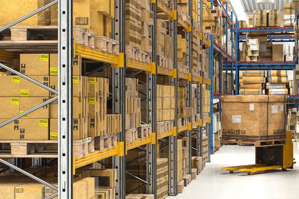RPW Logistics client
