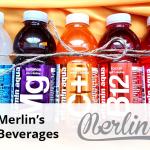 Merlin's Beverages