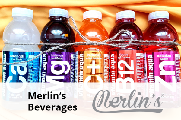 Merlin's Beverages eng