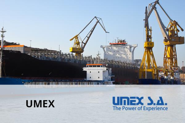 Umex S.A. en