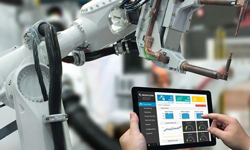 Top 5 solutii automatizare