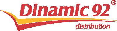 dinamic92_logo distributie 2019 campanie