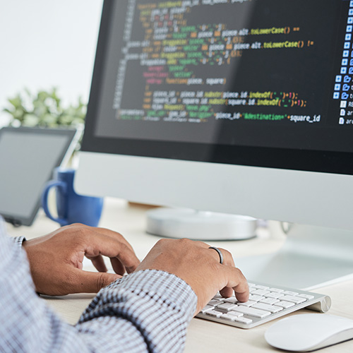 Programator Web - ReactJS