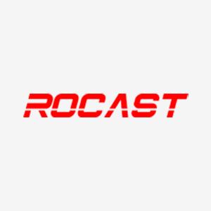 logo rocast campanie erp distributie