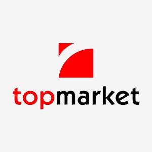 logo top market campanie erp distributie