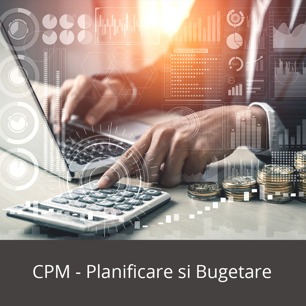CPM - planificare si bugetare