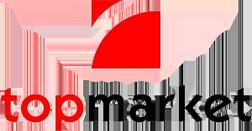 logo top market
