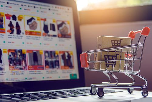 Infografic Cum iti optimizezi depozitul pentru magazinul online