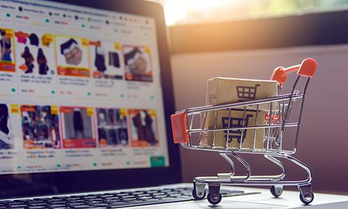 Infografic Cum iti optimizezi depozitul pentru magazinul online wms in e-commerce