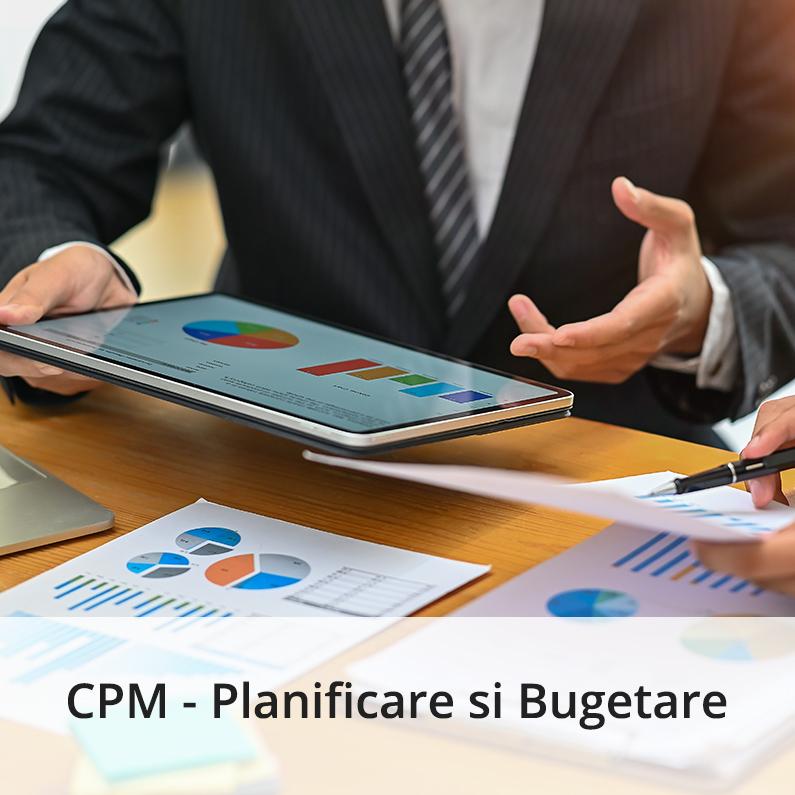 cpm solutii software pentru constructii sisteme erp