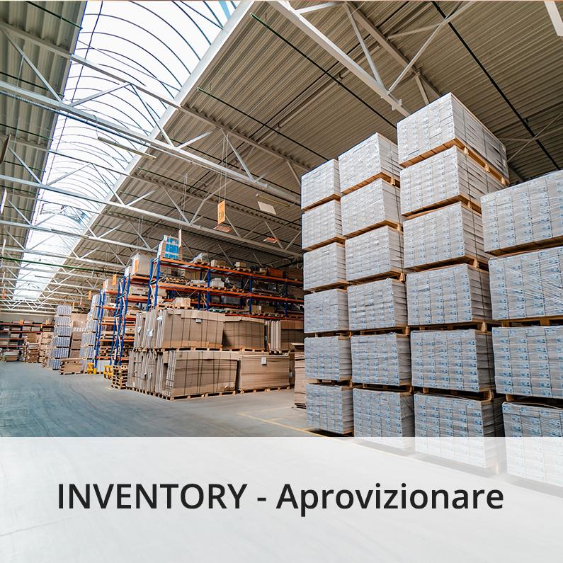 inventory solutii software pentru constructii sisteme erp