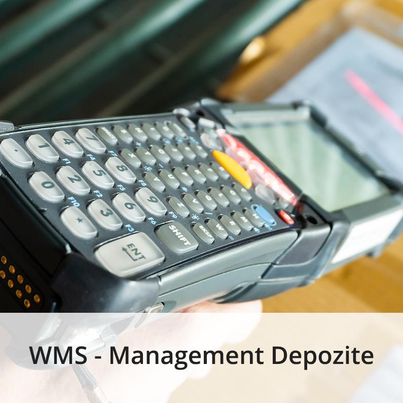 wms solutii software pentru constructii sisteme erp