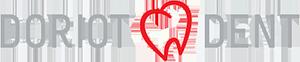 logo doriot dent testimonial 2021 ecommerce b2b v1