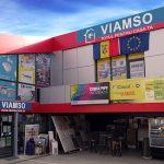 comunicat VIAMSO senior software erp sistem pentru constructii
