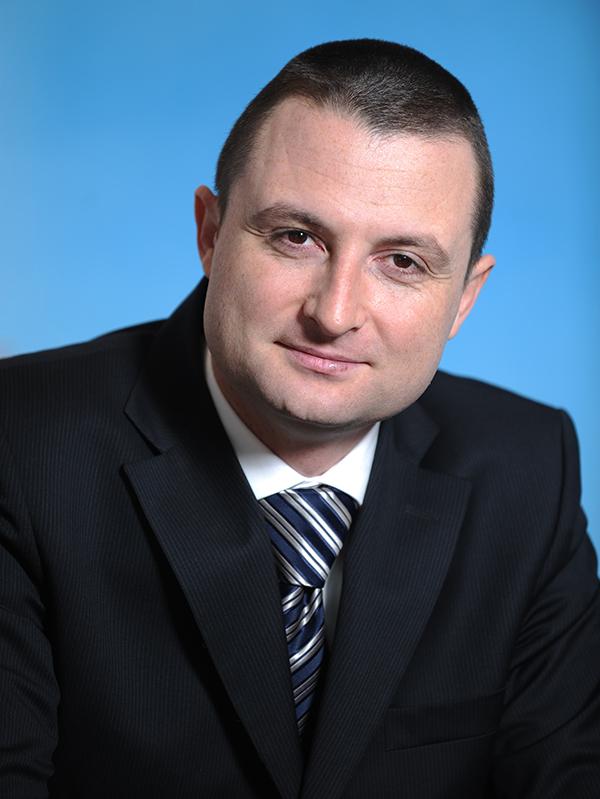 Daniel Toma poza director general 2021 comunicat cifra de afaceri