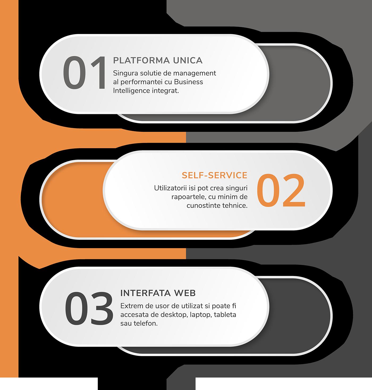 Schema Avantajele care pozitioneaza sistemul CPM pe primul loc in topul sistemelor decizionale