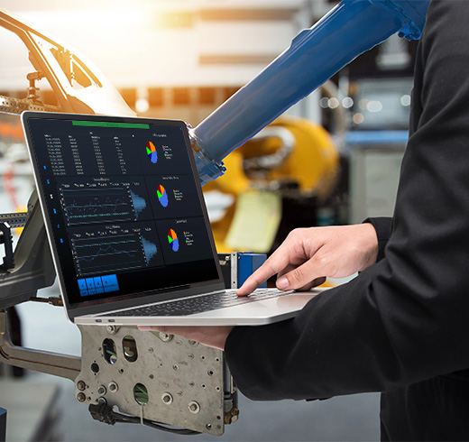 mes conectare dispozitivelor managementul productiei bg new 1.1