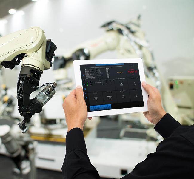 mes conectare dispozitivelor managementul productiei bg new 2