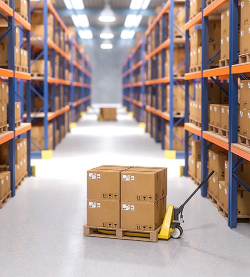 3pl 4pl wms warehouse management system