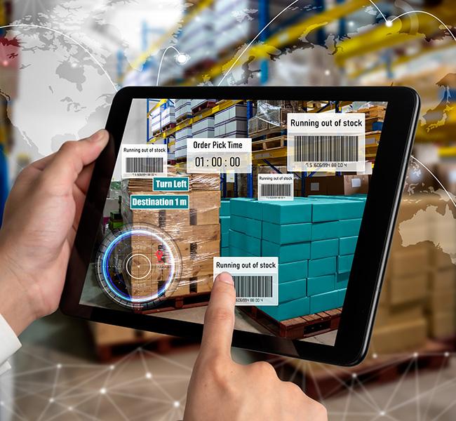 Rezultate obtinute de companiile care folosesc WMS program stocuri soft depozit logistica