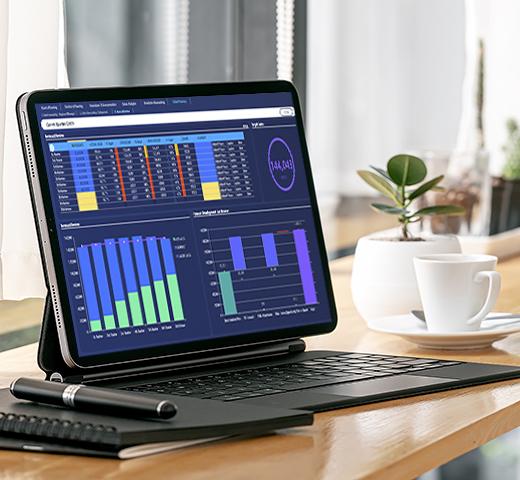 Simulare si Previziune solutie software cpm epm performance management bugetare