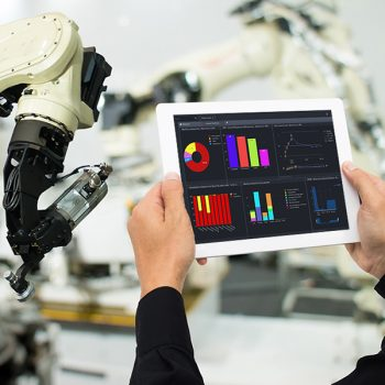 Softurile de productie - primul pas catre Industry 4.0 sisteme implementate flexibil