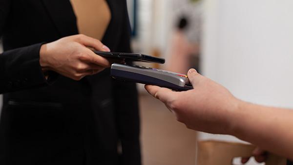 Tehnologie RFID software logistica depozit