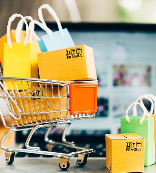 ecommerce wms warehouse management system