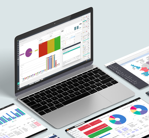 software ERP Romania - Enterprise Resource Planning