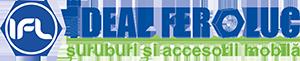 Comunicat Ideal Feroluc logo client senior software wms erp