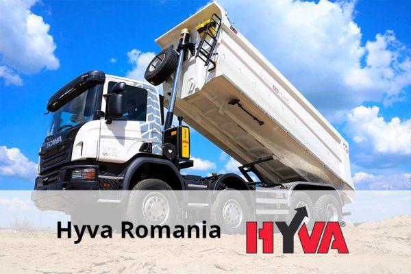 Hyva Romania client erp romania senior software