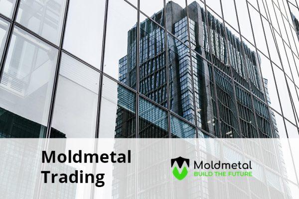 Moldmetal Trading client erp romania senior software