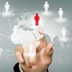 hr gestioneaza intregul ciclu de evolutie al angajatului, de la recrutare pana la pensionare