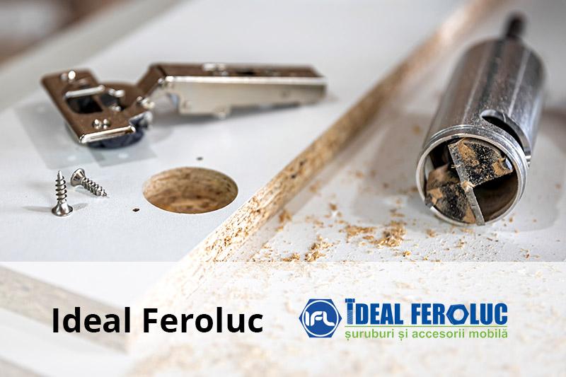 ideal feroluc client senior software full